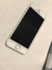 iPhone 5s weiß/