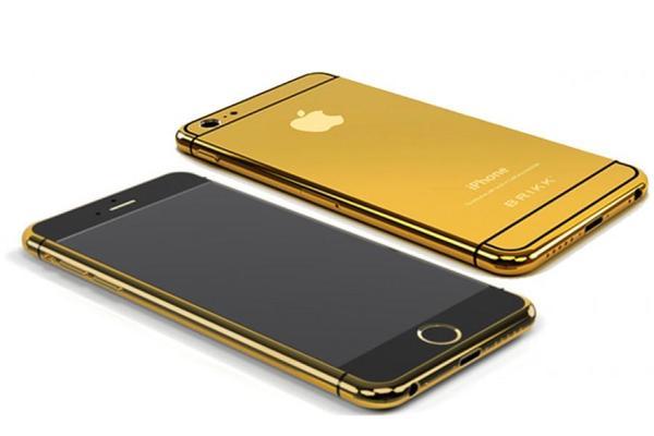 iphone 6 gold 16gb inkl restgarantie in ovp in k ln apple iphone kaufen und verkaufen ber. Black Bedroom Furniture Sets. Home Design Ideas