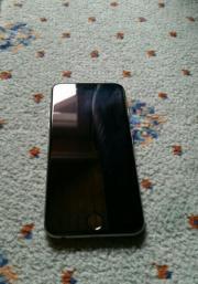 Iphone 6 grau
