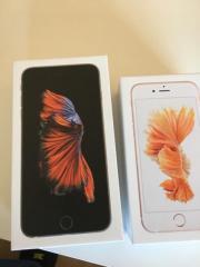 iPhone 6s und
