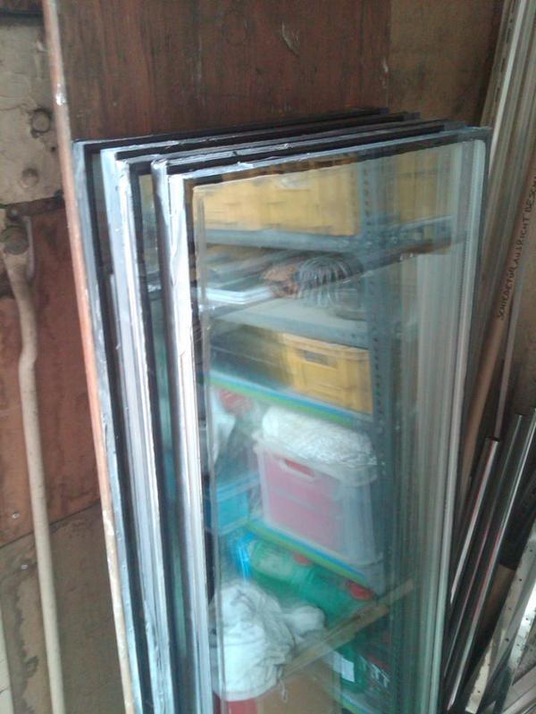 Isolierglasscheiben Gebraucht 24mm Stark Glas In Erding