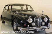 Jaguar MKII 1964