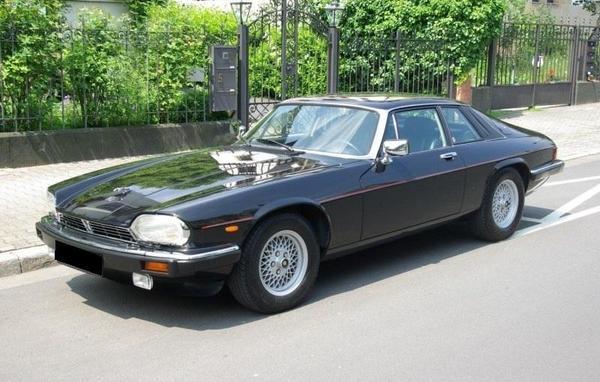jaguar xjs in haar kaufen und verkaufen ber private kleinanzeigen. Black Bedroom Furniture Sets. Home Design Ideas