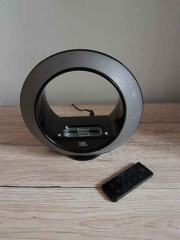 jbl dockingstation gebraucht kaufen nur 4 st bis 65 g nstiger. Black Bedroom Furniture Sets. Home Design Ideas