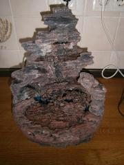 jbl niagara wasserfall mit pumpe f r terrarien in karlsruhe reptilien terraristik kaufen und. Black Bedroom Furniture Sets. Home Design Ideas