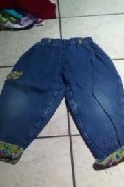 Jeans größe 98