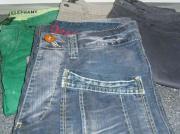 JEANS MARKENMODELLE -GRÖSSE 30- -Markenjeans -Pepe Jeans blau, Größe 30. -One Green Elephant Jeans, Green Waschung, Größe 30. ... 5,- D-63762Großostheim Heute, 09:36 Uhr, Großostheim - JEANS MARKENMODELLE -GRÖSSE 30- -Markenjeans -Pepe Jeans blau, Größe 30. -One Green Elephant Jeans, Green Waschung, Größe 30