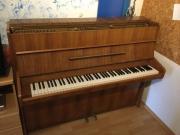 Jehle Klavier
