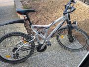 Jugend Aluminium Fahrrad