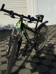 Jugend-Fahrrad Cyclewolf