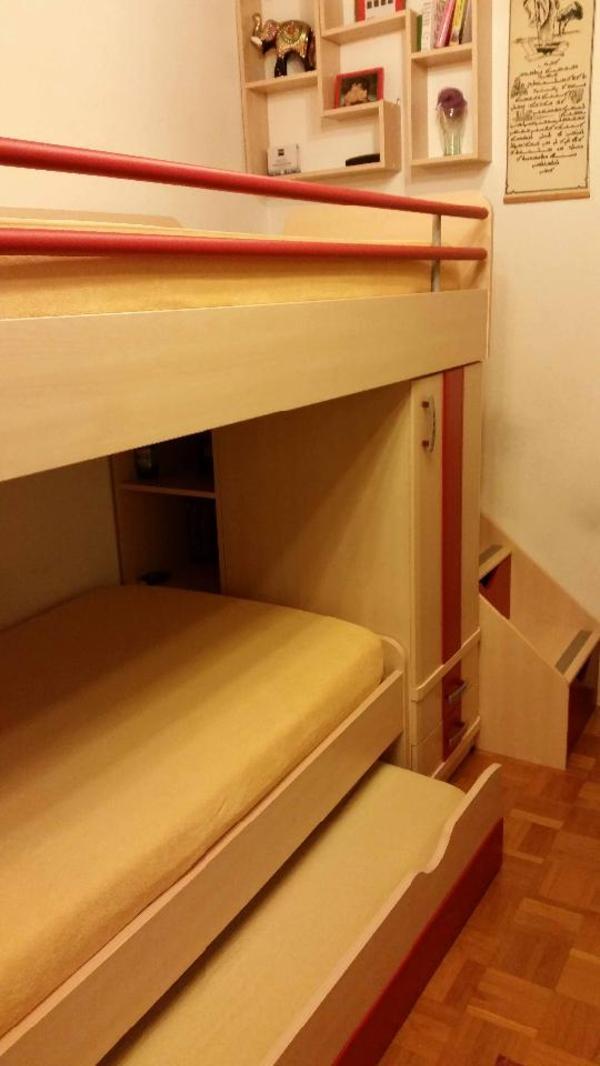 ausziehbaren bett kleinanzeigen familie haus garten. Black Bedroom Furniture Sets. Home Design Ideas