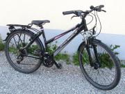 Jugendfahrrad Cyclewolf Tucano