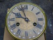 Junghans Uhrwerk, Regulator,