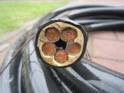 Kabel NYY 5x35mm²