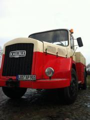 LKW Fahrer ( C/CE ) Sucht Arbeit im Spezialtransporte NV& FV in Berlin ...
