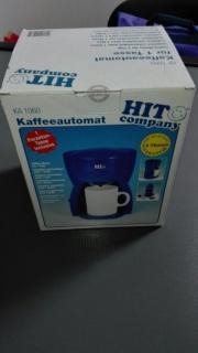 Kaffeeautomat Single Maschine