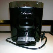 Kaffeekapselmaschine Cafissimo DUO -