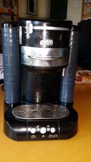 Kaffeepadmaschine abzugeben