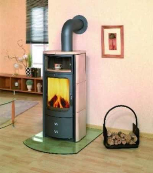 kaminofen dauerbrandofen kamin ofen 7 kw kaminofen in lampertheim fen heizung. Black Bedroom Furniture Sets. Home Design Ideas