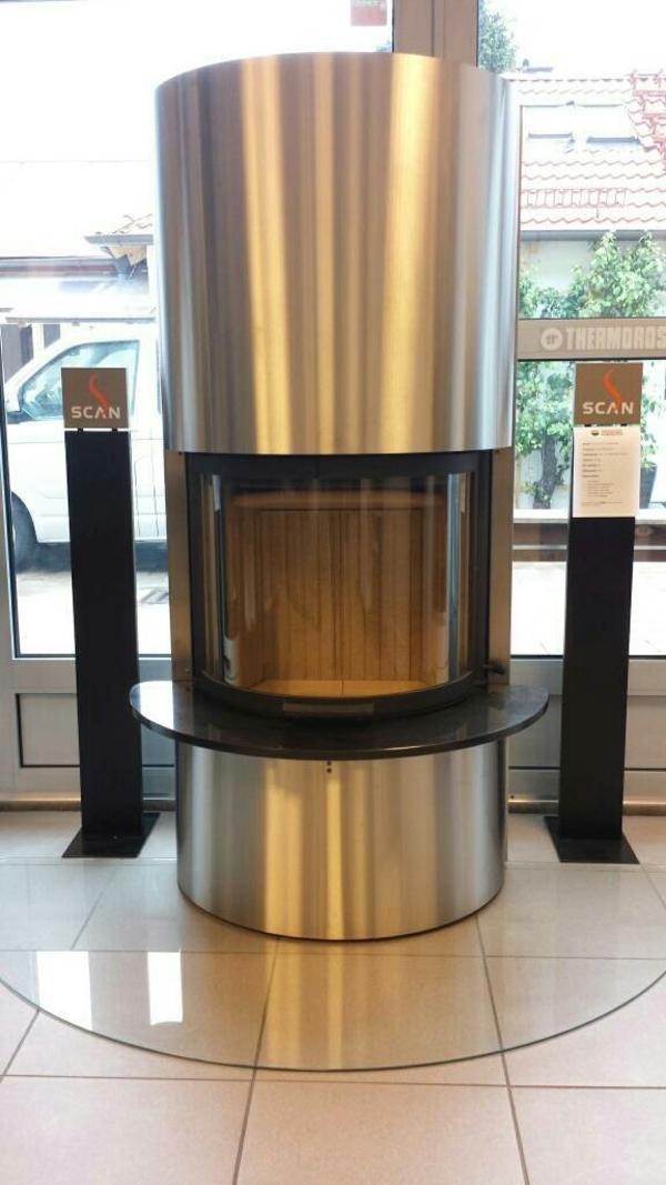 kaminofen ofen scan dsa 5 in salzburg fen heizung klimager te kaufen und verkaufen ber. Black Bedroom Furniture Sets. Home Design Ideas
