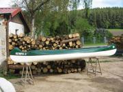 Kanadier Paddelboot (Bavaria-