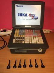 Kassensystem INKA400 Gastrokasse