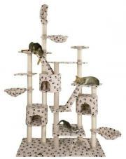 Katzen Baum