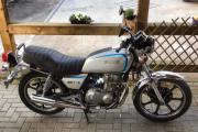 Kawasaki KZ440A mit