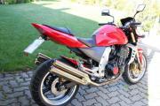 Kawasaki Z1000 zu