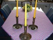 Kerzenhalter um 1900