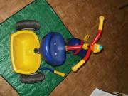 Kettler Dreirad Verstellbar ,