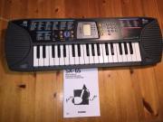 Keyboard Casio SA