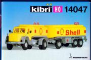 Kibri H0 14047