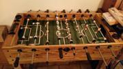 Kicker Tisch Tischfußball