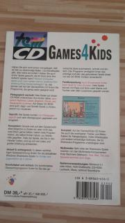 Kinder computerspiele