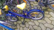 kinder cycle