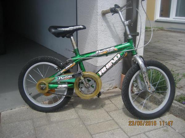 kinder fahrrad 20 39 in altdorf mountain bikes bmx r der. Black Bedroom Furniture Sets. Home Design Ideas