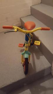 Kinder Fahrrad für
