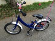 Kinder-Fahrrad Puki