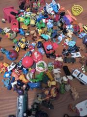 Kinder Spielzeuge.