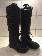 Kinder Thermo Reitstiefel
