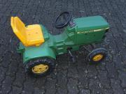 Kinder-Tret-Traktor
