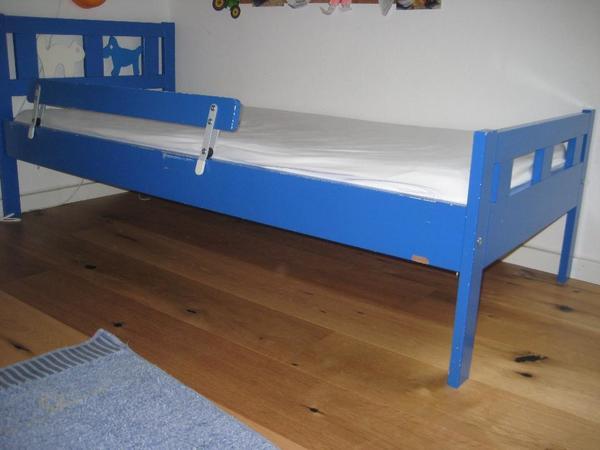 ikea kinderbett neu und gebraucht kaufen bei. Black Bedroom Furniture Sets. Home Design Ideas