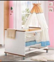 Kinderbett Paidi Linus