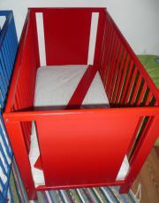 Kinderbett SUNDVIK in