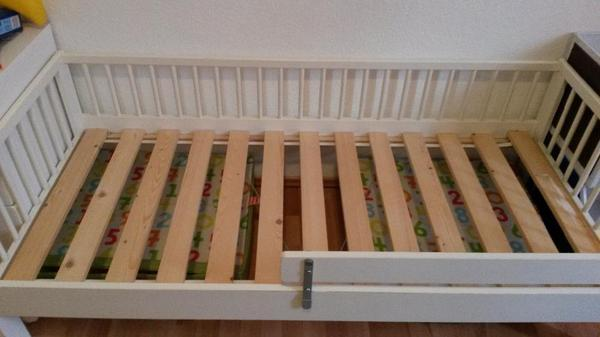 Ikea Aspelund Table De Chevet ~ Kinderbett von IKEA GULLIVER in Darmstadt  IKEA Möbel kaufen und