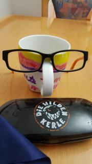 Kinderbrillengestell