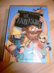 Kinderbuch: Die Räuberschule,