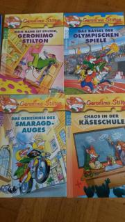 Kinderbücher 8 St (