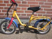 Kinderfahrrad, Fahrrad für